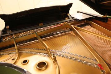 ピアノ調律について